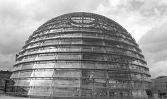 Sir Norman Foster's Dream - Reichstag dome, Berlin
