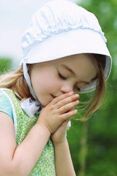 amish child...so beautiful!