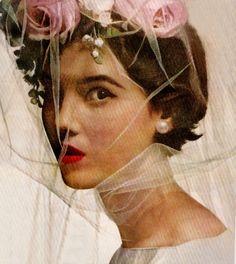 1956 Irving Penn Vogue