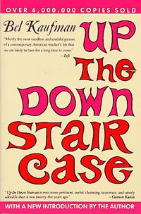 Up The Down Stair Case book deserv, novel