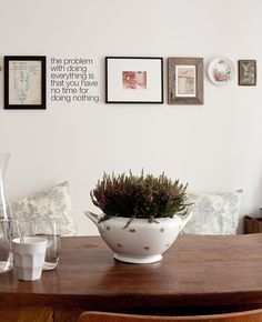 SoLoveLy... [décoration]: En visite chez...