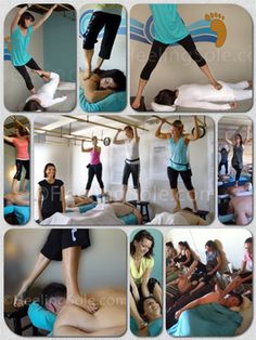 The Texas Ashiatsu 2013 schedule of classes, workshops and training available. http://heelingsole.posterous.com/2013-ashiatsu-workshops-in-texas