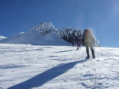 Shasta Summit Guides