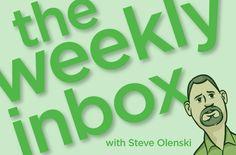 weekly inbox