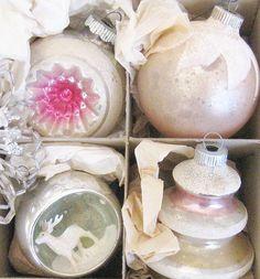 Ornaments by andrea singarella, via Flickr