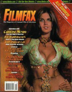Filmfax The Magazine of Unusual Film & Television