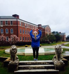 where it all began in 1851 at Wesleyan College in Macon, GA