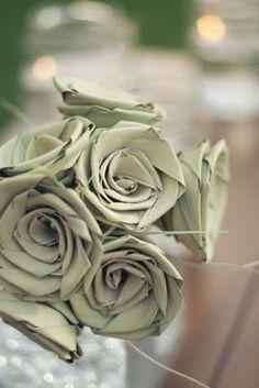 Savannah palm rose bouquet  #NoBoysAllowed #VisitSavannah