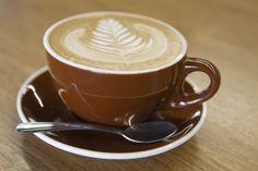 Torque Coffee place