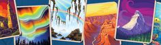 Amazing Wonders Aviation VBS. How am I going to decorate? | LifeWay VBS Blog rock