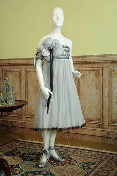 Costume - Tim Burton's Alice in Wonderland