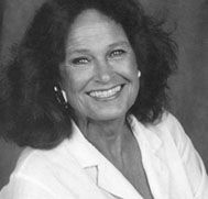 Colleen Dewhurst-she was one of the greatest! Miss her.