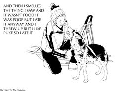 If my dog could talk...