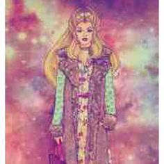 Princess of Power by Fab Ciraolo