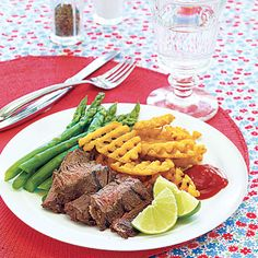 Budget meal planning: Recipes for skirt steak, baked pasta, corn chowder and more  Plan your weekly meals with these family-friendly, affordable recipes that will have your family asking for seconds.