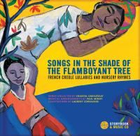 A collection of 30 lullabies and nursery rhymes performed by children, men and women from Haiti, Guadeloupe, Martinique and Reunion celebrate the culture and sound of the tropical islands, in a volume complemented by informative facts and lyrics in French Creole and English.