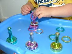 Little Hands, Big Work: fine motor