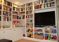 Play Room/Family Room playroom-kids-rooms