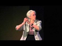 Reducing fear of birth in U.S. culture: Ina May Gaskin at TEDxSacramento - YouTube // So much wisdom about birth packed into just 16 minutes. Every parent-to-be should watch this!