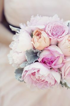 #Peony Bouquet | See the wedding on #SMP: http://www.stylemepretty.com/canada-weddings/ontario/toronto/2013/12/19/casa-loma-wedding/  Sarah Kate Photographer