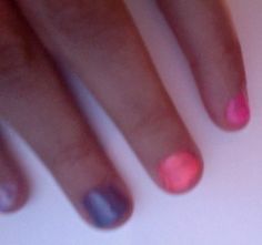 New colours!