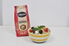 "ORYZA ""Quinoa""-Power"