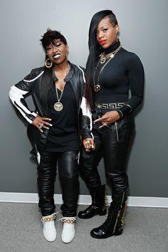 Missy Elliott And Fantasia | GRAMMY.com