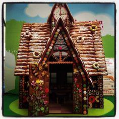 Candy House @ Jiyugaoka, Japan.