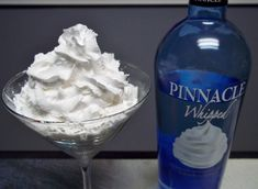 Whipped Vodka Recipes worth it for the cream soda one Whipped Cream Soda    Yum... Yum... Yum...        2 ounce Pinnacle whipped      4 ounce ginger ale