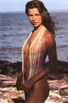 Pirelli Calendar 1994 - Photographer Herb Ritts