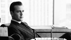 I have never felt a deeper, truer love than what I feel for Harvey Spector.