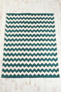 Chevron Rug - Urban Outfitters