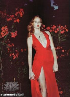 Supermodel Lily Cole women fashion, gorgeous redhead, guy aroch, lili cole, beauti creatur, lily cole, gorgeous lili, radiant redhead, fashion photographi