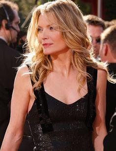 Michelle Pfeiffer - beautiful