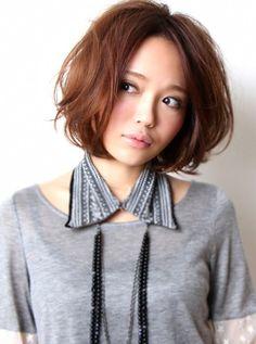 short haircuts, bobs, short hair styles, shorts, short styles, hairstyl, sweet style, fashion looks, short japanes