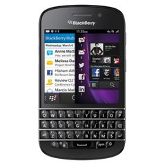 #BlackBerry #Q10 #Black #AED: 2825/- #dubai #abudhabi #uae #dealpuss