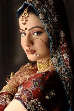 bollywood beauti, brides, bridal makeup, bridal fashion, beauty, indian bridal, fashion photography, beauti indian, indian bride