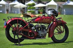 1928 Indian 101 Scout
