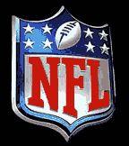 Image Detail for - Football NFL Helmet Logo Cake Toppers