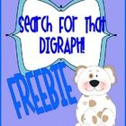 For more digraph activities check out my Arctic Animals Digraphs!http://www.teacherspayteachers.com/Product/Arctic-animal-digraphYou can see it...