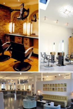 Hair Salons in Chapel Hill and Charlotte, North Carolina - Top Salons ...