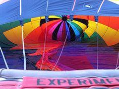 Pittsfield NH Balloon Rally