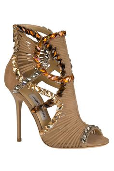 Jimmy Choo and a trip to Vegas!