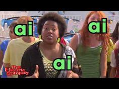 'ai' - Sound Carnival (The Electric Company)