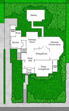 Famous floorplans on pinterest apartment floor plans for 12 grimmauld place floor plan