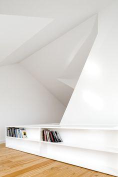 Pedro Domingos Arquitectos #architecture #design #geometric @Courtney Baker Baker Baker Baker Baker LaLa + form