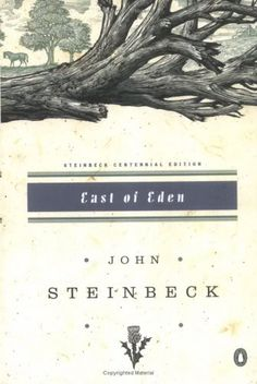mmmmm steinbeck.  i this or grapes of wrath are my favorites