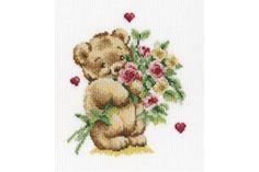 With all my heart - burduurpakket - RTO #beer #romance #love #liefde
