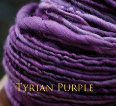 purple, purpl yarn, color, button crafts, tyrian purpl, yarns, violets, fiber, wool