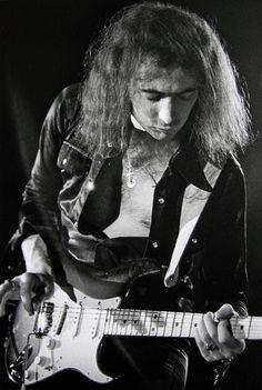 Deep Purple Ritchie Blackmore